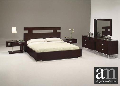 Muebles de dise o modernos contemporaneos fabricacion for Diseno de muebles de madera modernos